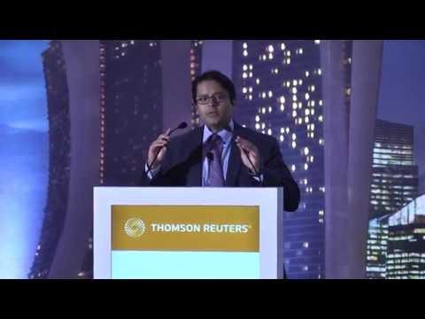 Global Financial Regulation & ASEAN