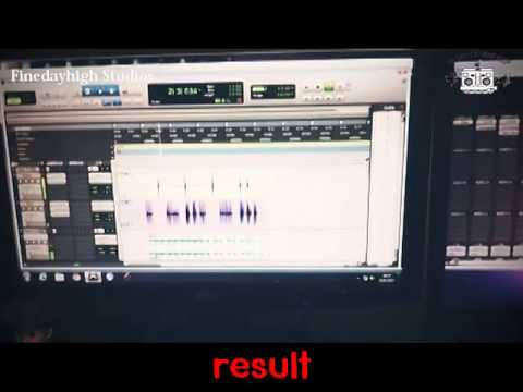 Convert Audio to Midi Recording Drums Real time with notebook bag