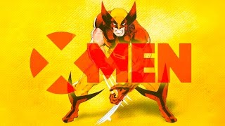 X-Men - Color and Costumes