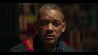 Beleza Oculta - Trailer HD Legendado [Will Smith, Edward Norton]