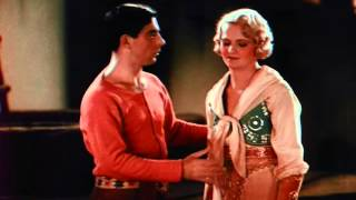 Eddie Cantor - My Baby Just Cares For Me (1930)