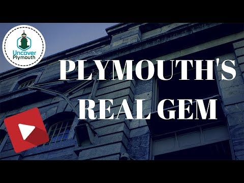Royal William Yard - Plymouth's hidden gem - Uncover Plymouth
