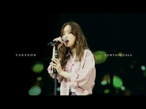 Free Download 180421 태연 Taeyeon 'curtain Call' 4k 직캠 (best Of Best Concert In Taipei) Live Mp3 dan Mp4