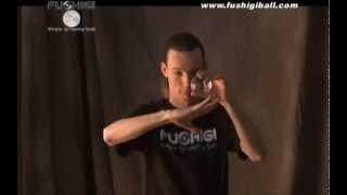 How to use the Fushigi magic gravity ball