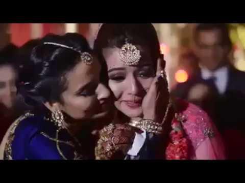 Channa mereya wedding Bidai | Most Heart Touching moment ever | Ranbir Kapoor | Anushka Sharma