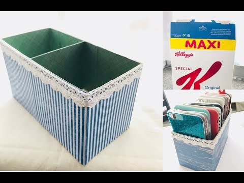Decorative Box | DIY