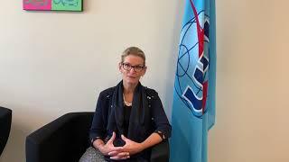 BDT Director's welcome address RDF CIS 2019
