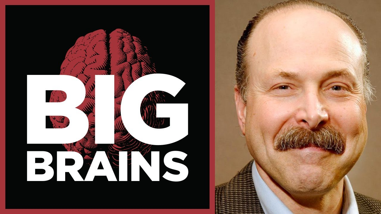 Why The Quantum Internet Could Change Everything: Big Brains Podcast with Prof. David Awschalom