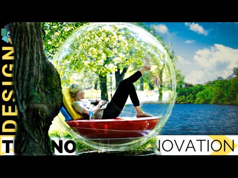 20 INNOVATIVE FURNITURE CREATIONS | FURNITURE DESIGN