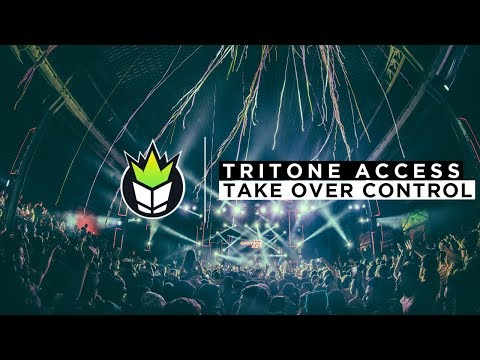 Tritone Access - Take Over Control