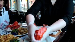 Boston Lobster Undressed Lesson 1/2.MOV