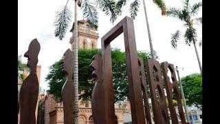 Medellín abraza su historia y rinde homenaje a víctimas del narcoterrorismo
