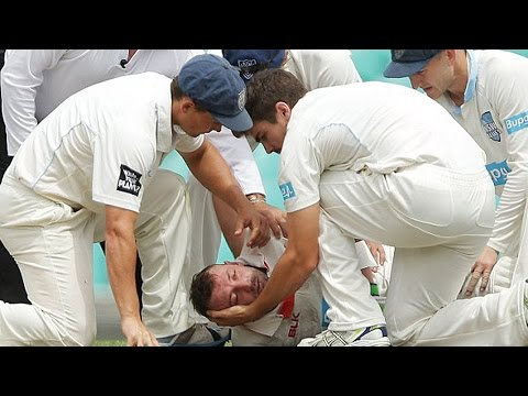 India's Tour Match vs Cricket Australia XI suspended after Hughes death