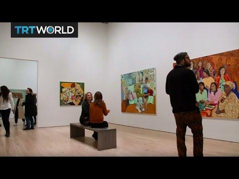 Showcase: Whitney Biennial 2017