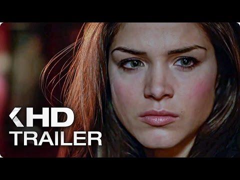 RUNNING GIRL Trailer German Deutsch (2012)