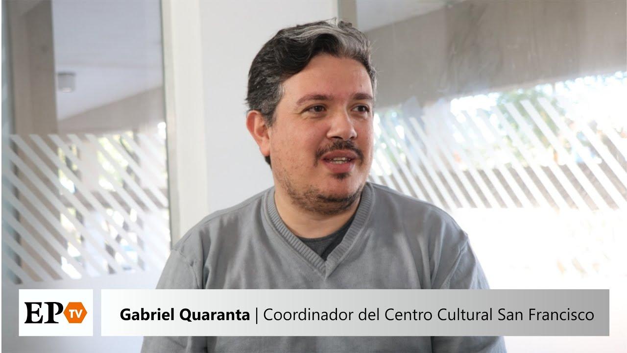 Yo Digo - Gabriel Quaranta