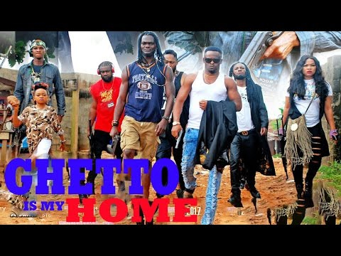 Ghetto Is My Home Season 5  - 2017 Latest Nigerian Nollywood Movie