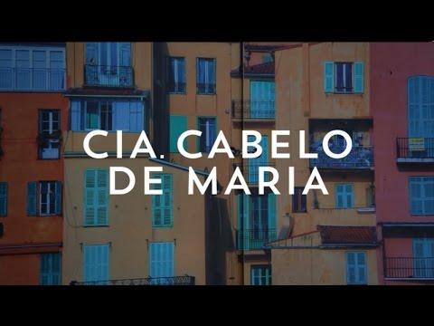 14053ab50 Cia. Cabelo de Maria - Baianá - Sotaques do Brasil - Ep.04 - YouTube