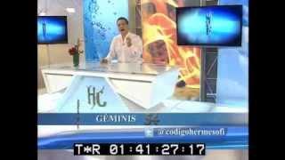 25/08/2014 - Código Hermes | Programa Completo