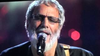 Yusuf Cat Stevens inducted to the Rock n' Roll Hall of Fame - 2014