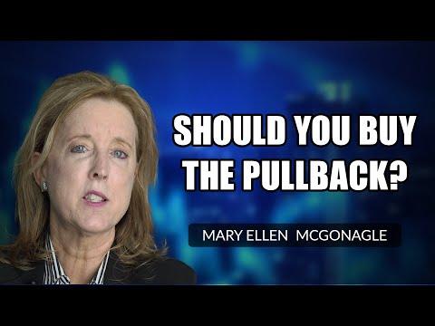 Should You Buy the Pullback? | Mary Ellen McGonagle | The MEM Edge (09.17.21)