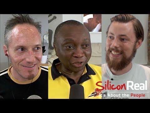 Tomi Davies - Startup Nigeria | Silicon Real