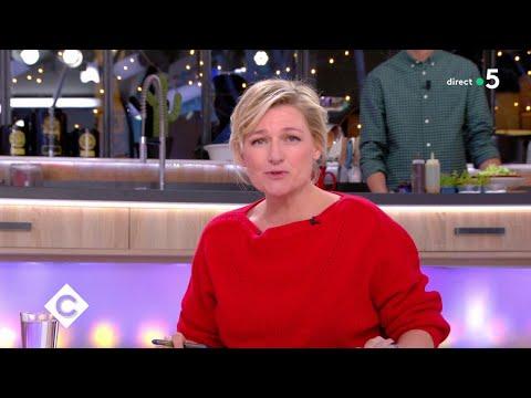 Macron : le débat marathon ! - C à Vous - 16/01/2019