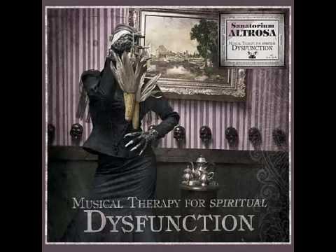 Sopor Aeternus - Sanatorium Altrosa (Musical Therapy for Spiritual Dysfunction) (Full Album)