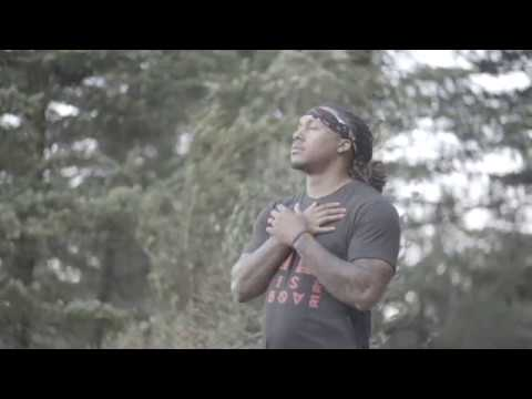 Trent Shelton - Rise Above the Hate