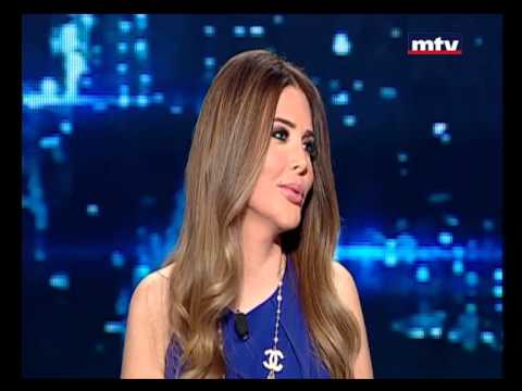 Talk Of The Town  - 26/02/2015 -  Episode 1 - Yalla 3a2belkon