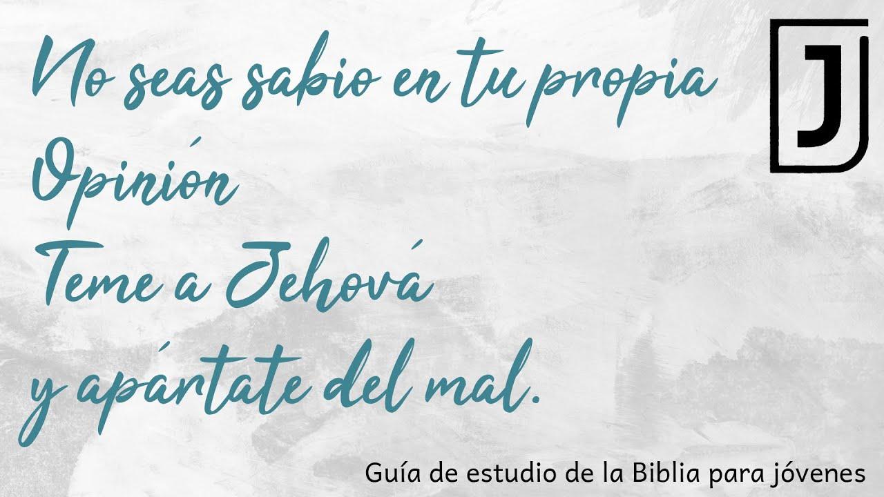 🔹 BUSCAD PRIMERO - Escuela Sabática para Jóvenes.