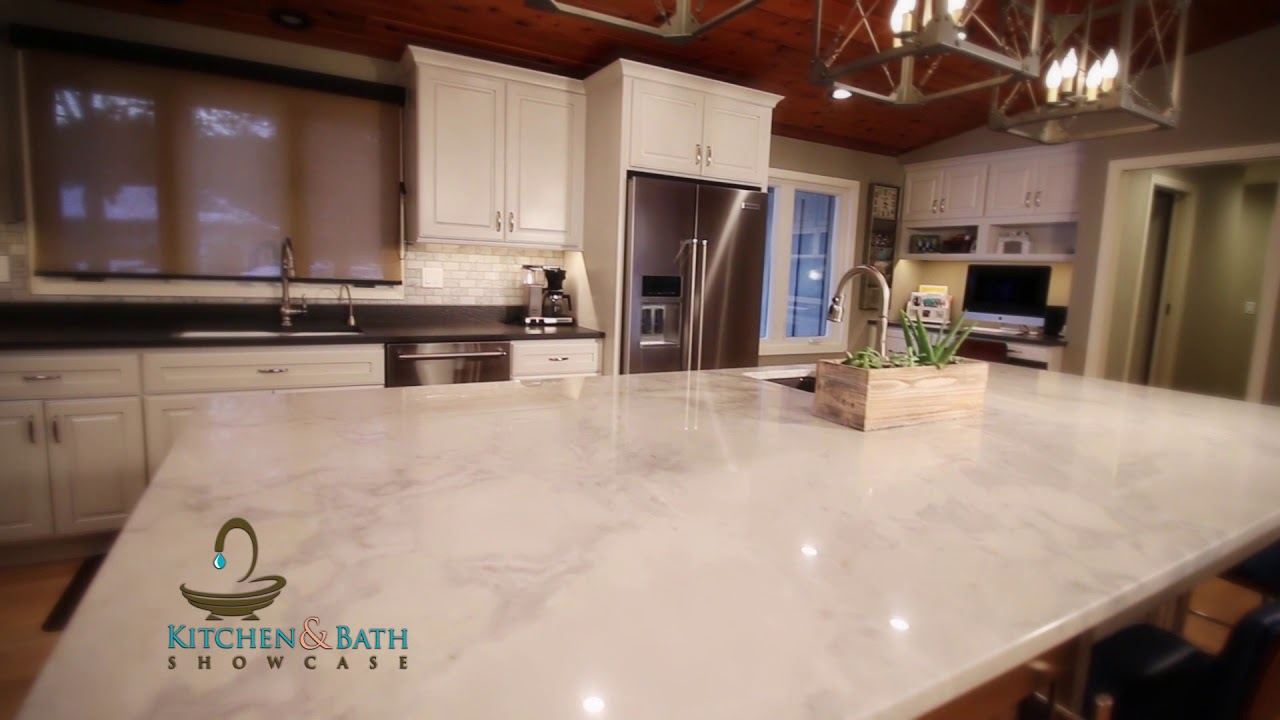 Kitchen & Bath Showcase - Kitchen Remodel