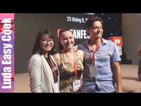 YOUTUBE EVENT FANFEST VIET NAM HO CHI MINH #YTFFVNиз YouTube · Длительность: 4 мин24 с