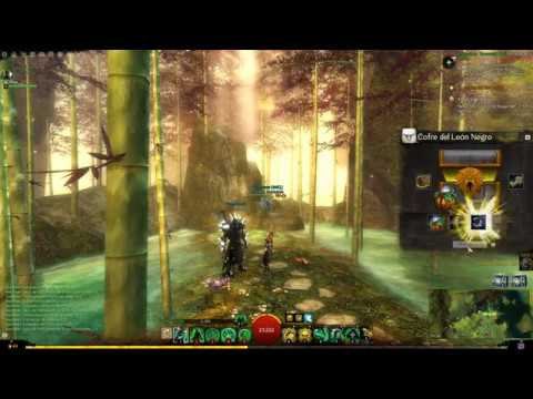 El mejor pack opening de Guild Wars 2 | Risas aseguradas | Con Poxe thumbnail