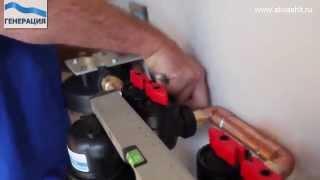 видео Система водоподготовки