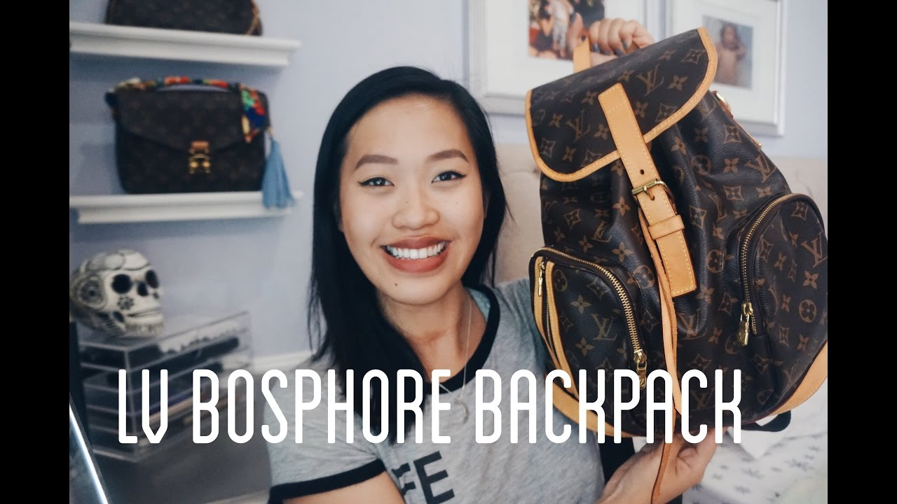 307719b2e093 First Impressions + What s In My Bag