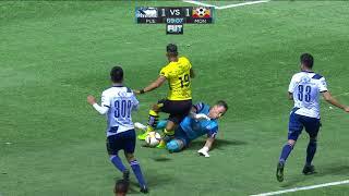 FUT AZTECA | Puebla 1-1 Monarcas | Clausura 2019 | Jornada 13