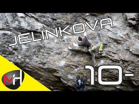 Sloup - Jelínkova 10-