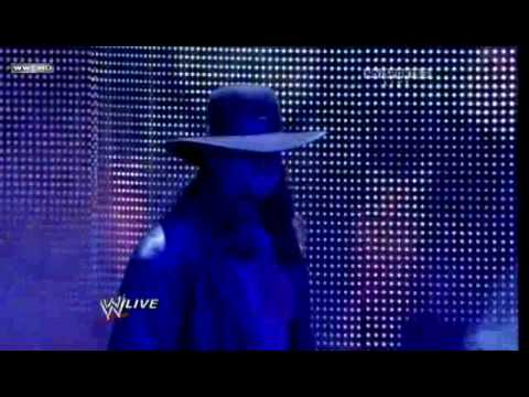 hd wwe raw undertaker respect for shawn michaels youtube