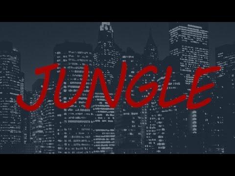 X Ambassadors & Jamie N Commons Ft. Jay Z - Jungle (Remix)(Lyrics On Screen)