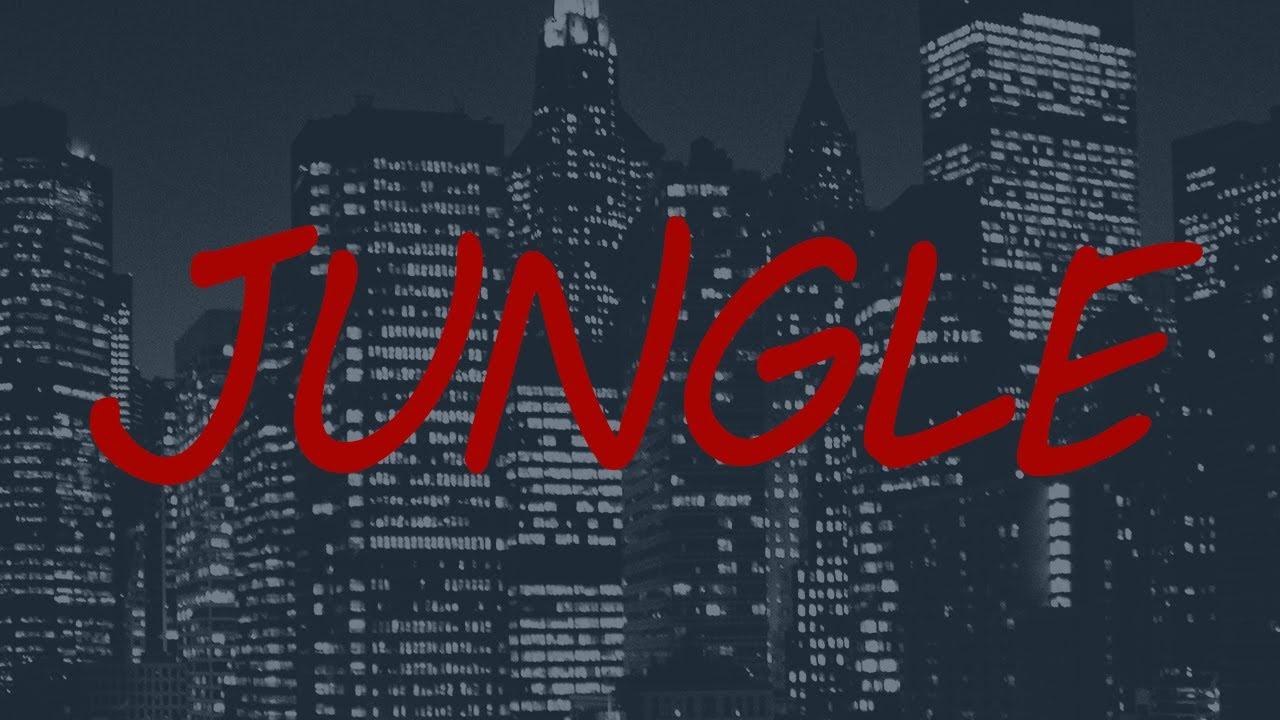 Jungle x ambassadors remix