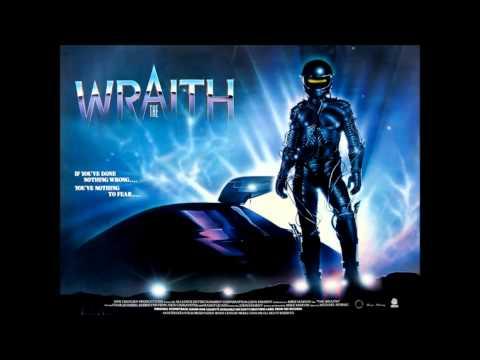The Wraith (OST) - Where's The Fire