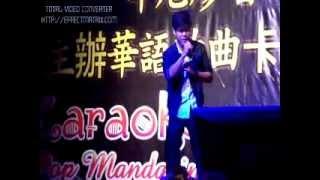 santo singing contest 2012