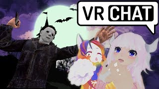 [VRCHAT] MURDER WITH NADDITION & FRIENDS!