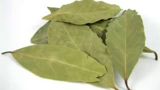 Bay Leaf Herb & its health Benefits