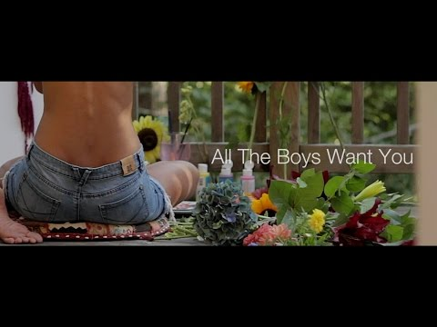 JAY SPARROW- All The Boys Want You [Official Video]