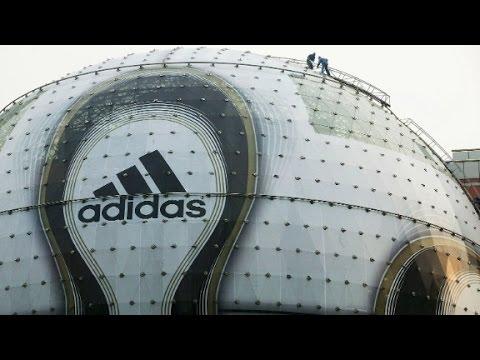 Adidas president addresses tone-deaf Boston Marathon e-mail