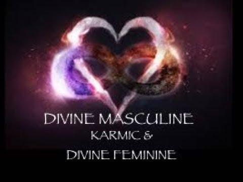Divine Masculine 🔥🔥Karmic Partner, Betrayal & Divine Feminine