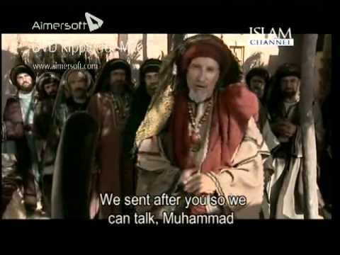 Muhammad The Final Legacy Episode 12 HD