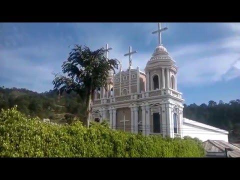 SAN SEBASTIAN HUEHUETENANGO